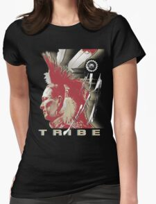 tribe 2 Womens Fitted T-Shirt
