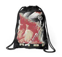 tribe 2 Drawstring Bag