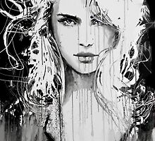 wildberry by Loui  Jover