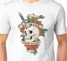 No Sleep Until Death Unisex T-Shirt
