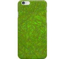 midori iPhone Case/Skin