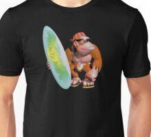 Funky Kong Unisex T-Shirt