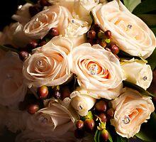 The Bridal Bouquet by DonDavisUK