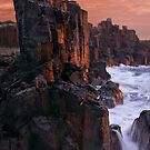 Bombo Glow by Ian English