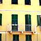Vernazza Windows by diLuisa Photography