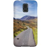 Road To Nowhere Samsung Galaxy Case/Skin