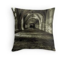 Magica Veruela Throw Pillow
