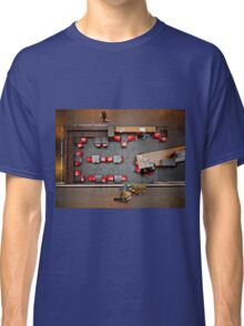 Red Chairs Classic T-Shirt