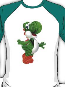 Yarn Yoshi T-Shirt