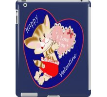 Valentine image on Gifts  (2605  Views) iPad Case/Skin