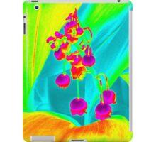 Flora 6 iPad Case/Skin