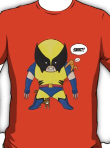 Cat Rescuing Superheroes T-Shirt