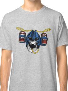 Beer-Helmet Classic T-Shirt