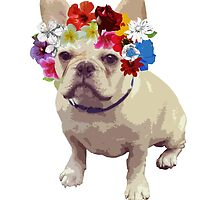 I Love Frenchies by ZooStreet