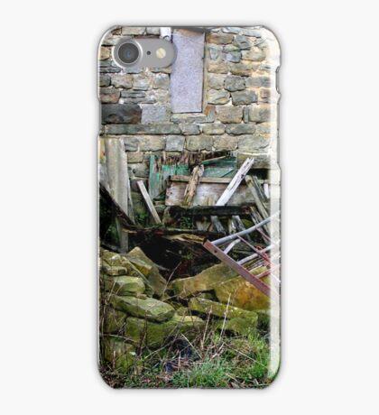 Waste Management iPhone Case/Skin