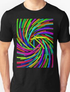 Brush Strokes 2 T-Shirt