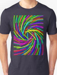 Brush Strokes 2 T-Shirt