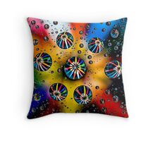 ...but wait, there's more... Throw Pillow