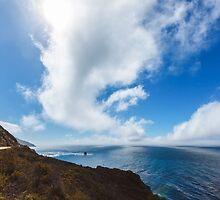 Big Sur, Pacific Coast Highway by Giorgio Fochesato