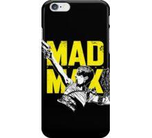 Mad Max - Fusiosa iPhone Case/Skin