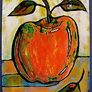 Red Apple Rest by bhutch7