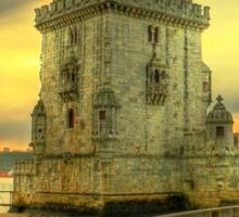 Torre de Belém.... Sticker