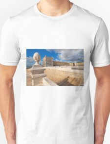 Terreiro do paço I T-Shirt