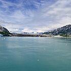 Glacier Bay by KathleenRinker