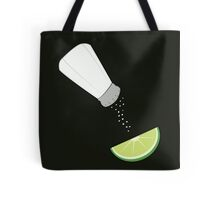 Salt 'N' Lime Tote Bag