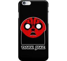 Dark Jake iPhone Case/Skin