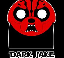 Dark Jake by TonyLucazzy