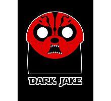 Dark Jake Photographic Print