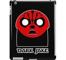 Dark Jake iPad Case/Skin