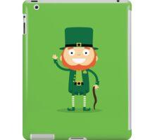 Lucky iPad Case/Skin