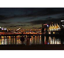 Yarra River Photographic Print