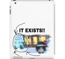 It Exists! Abomasnow Accessories and Decor to make you look COOL! iPad Case/Skin