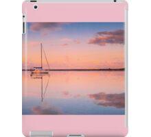 A Piece of Tranquility Shornecliffe Brisbane QLD Australia iPad Case/Skin