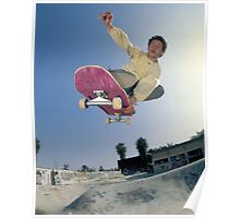 THE GONZ Poster