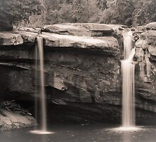 Cascade by Ron Neiger