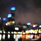 A Blur by Alvin Wong