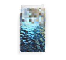 Pop Life No 2 Duvet Cover