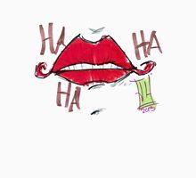 Joker Lips Unisex T-Shirt