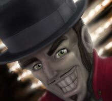 The Ringmaster by squeemish