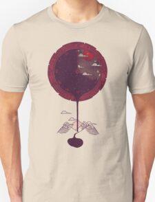 Night Falling Unisex T-Shirt