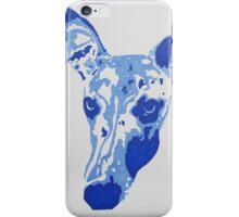 Ziggy Sings The Blues Part II iPhone Case/Skin