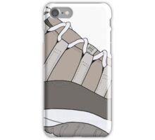 "Air Jordan XI (11) ""Cool Grey"" iPhone Case/Skin"
