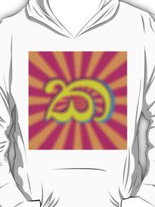 Psychedelic Ka T-Shirt