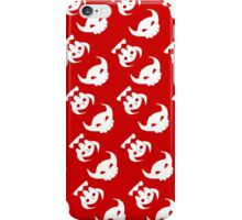 Dragon Rider iPhone Case/Skin