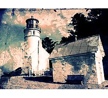 The Lighthouse Photographic Print
