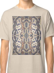 Aboriginal Reptile Classic T-Shirt
